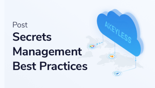 8 Best Practices for Secrets Management in DevOps